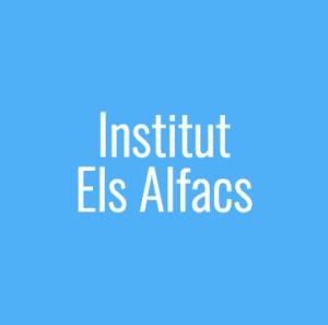 Institut Els Alfacs Inicia T Badalona Fira Nàutica