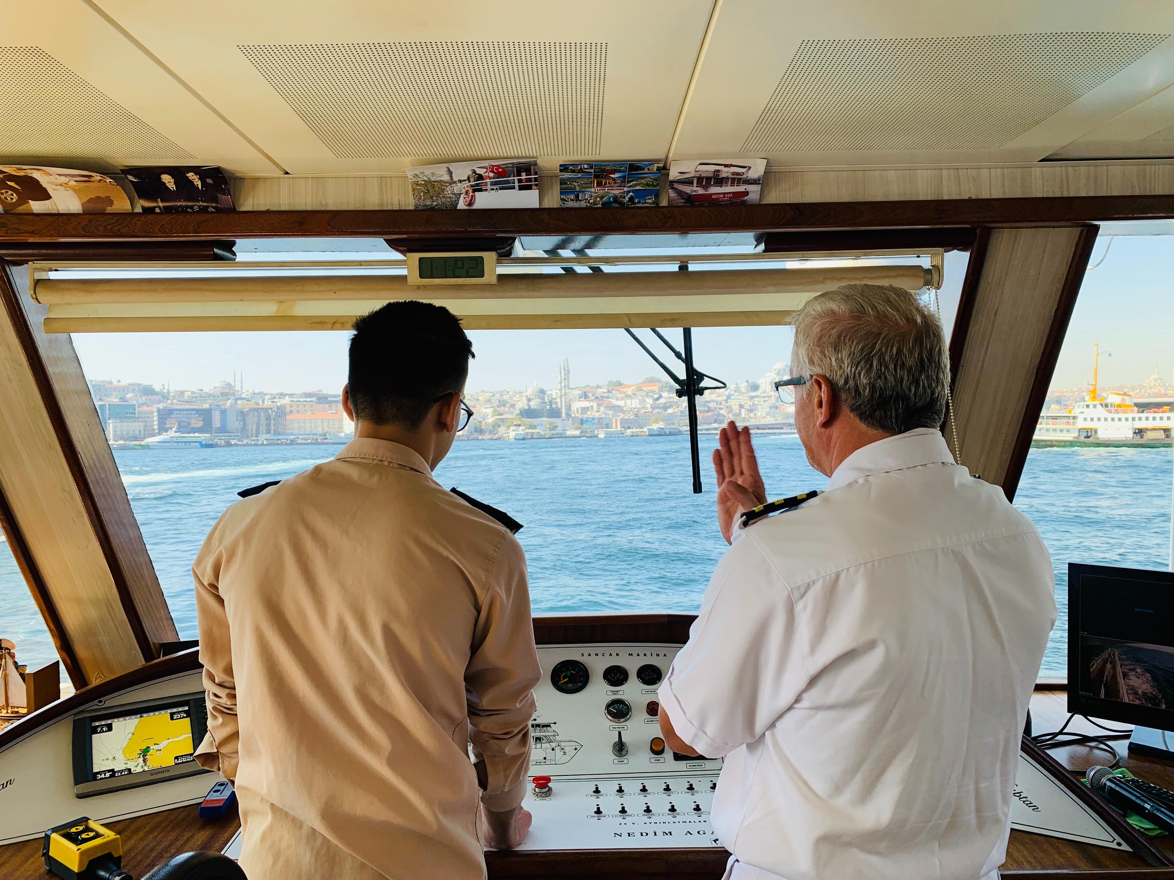 estudia nautica formació profesional